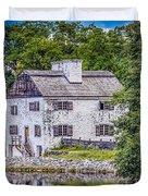 Philipsburg Manor House  Duvet Cover