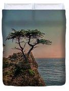 Photogenic Tree Duvet Cover