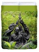 Phu My Statues 6 Duvet Cover