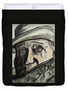Picasso Duvet Cover