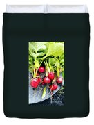 Picked Just For You Duvet Cover