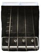Pickup Lines Duvet Cover