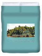 Pictured Rock 6323  Duvet Cover