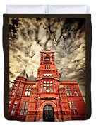 Pierhead Duvet Cover