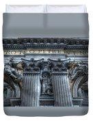 Pilares 1 Duvet Cover