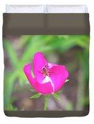 Pile O' Pollen Duvet Cover