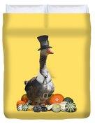 Pilgrim Goose Duvet Cover