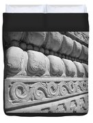 Pillar Theme Duvet Cover