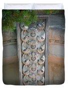 Pine Of Stone Duvet Cover