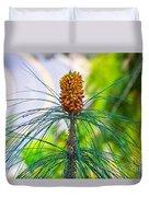 Pine Road Duvet Cover