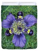 Pinewoods Lily Duvet Cover