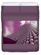Pink Selfridges Duvet Cover
