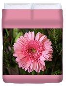 Pink Stunner Duvet Cover