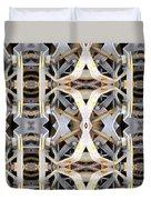 Pipe Hanger Duvet Cover