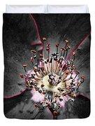 Pistol Gladiators Duvet Cover
