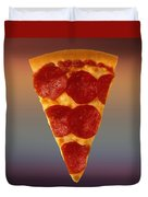 Pizza Slice  Duvet Cover