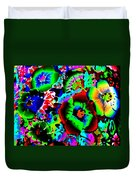 Pizzazz 15  Duvet Cover