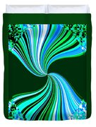 Pizzazz 33 Duvet Cover