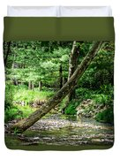 Place Of Peace Duvet Cover