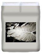 Plant 8650 Duvet Cover