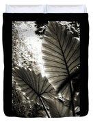 Plant 8661 Duvet Cover