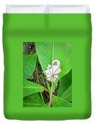 Plant Artwork Duvet Cover