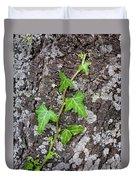 Plant Duvet Cover