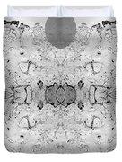 Plasma Duvet Cover
