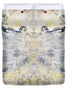 Plastic Fly Duvet Cover