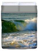 Playful Surf Duvet Cover