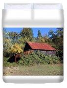 Pleasant Valley Barn 14 Duvet Cover
