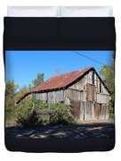 Pleasant Valley Barn 6 Duvet Cover