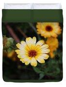 Pocket Full Of Sunshine Duvet Cover