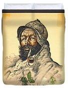 Poilu 1916 Duvet Cover