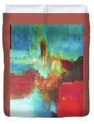Point Of View Duvet Cover