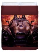 Polaris Car Duvet Cover