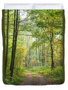 Polish Forest 2 Duvet Cover