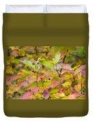 Polish Forest 3 Duvet Cover