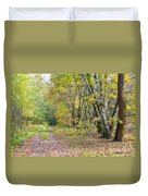 Polish Forest 1 Duvet Cover