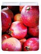 Pomegranate Duvet Cover