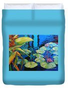 Pond 1 Pond Series Duvet Cover