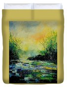 Pond 459060 Duvet Cover