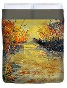 Pond  556180 Duvet Cover