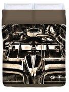 Pontiac Gto 028 Duvet Cover