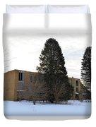 Popejoy School Duvet Cover