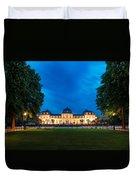 Poppelsdorfer Schloss Duvet Cover