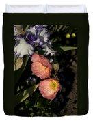 Poppies 6 Duvet Cover