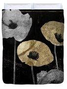 Poppyville Duvet Cover