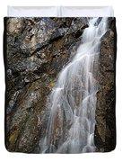 Porcupine Falls Side Chute Duvet Cover