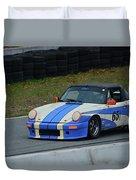 Porsche 651 Duvet Cover